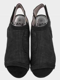 Босоножки женские Jana 8Q9 купить онлайн, 2017