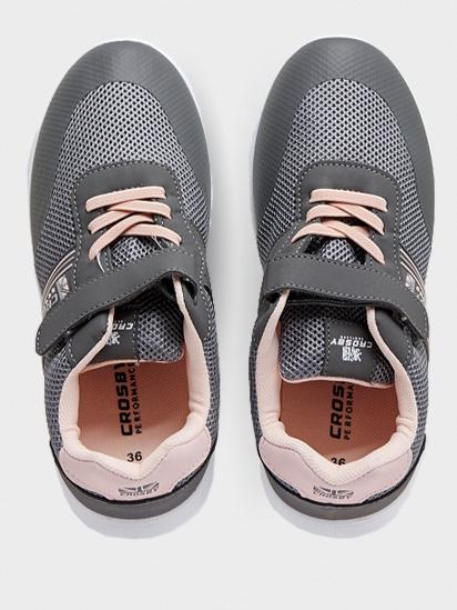 Кроссовки для детей Crosby 207207/01-03 купить обувь, 2017