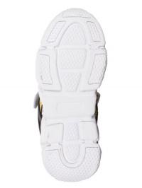 Кроссовки для детей Crosby 8S4 размерная сетка обуви, 2017