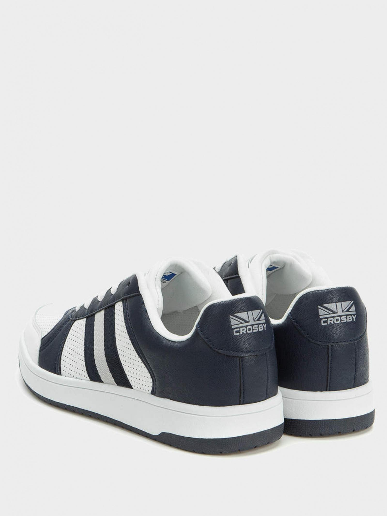 Кроссовки для детей Crosby 407566/02-02 брендовая обувь, 2017