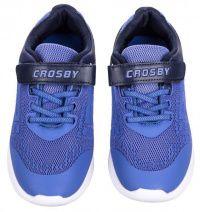 Кроссовки для детей Crosby 8S5 купить в Интертоп, 2017