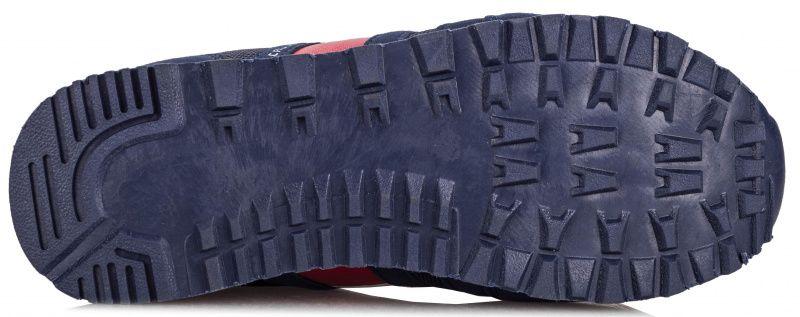 Кроссовки для детей Crosby 8S8 размерная сетка обуви, 2017