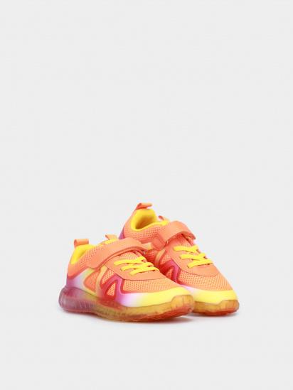 Кросівки для міста Crosby модель 217152/01-01 — фото 6 - INTERTOP
