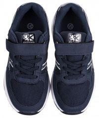 Кроссовки для детей Crosby 8S9 размерная сетка обуви, 2017