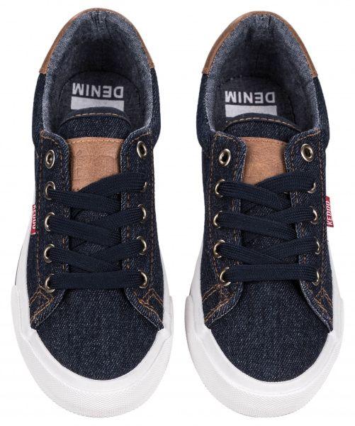 Полуботинки для детей Keddo 8T13 размеры обуви, 2017