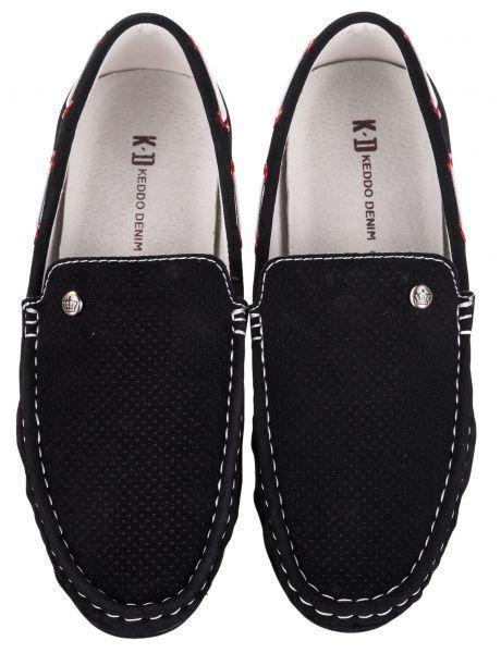 Мокасины детские Keddo 597191/05-02 модная обувь, 2017