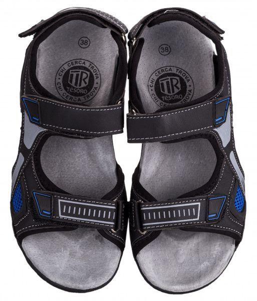 Сандалии для детей Tesoro 8U3 размеры обуви, 2017