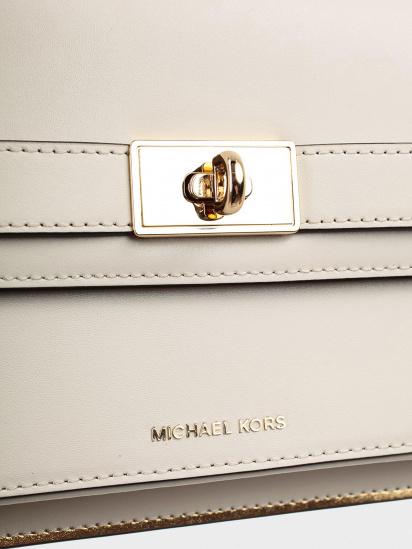 Michael Kors Сумка  модель 30S9LT0F3L_619_289_0041 придбати, 2017