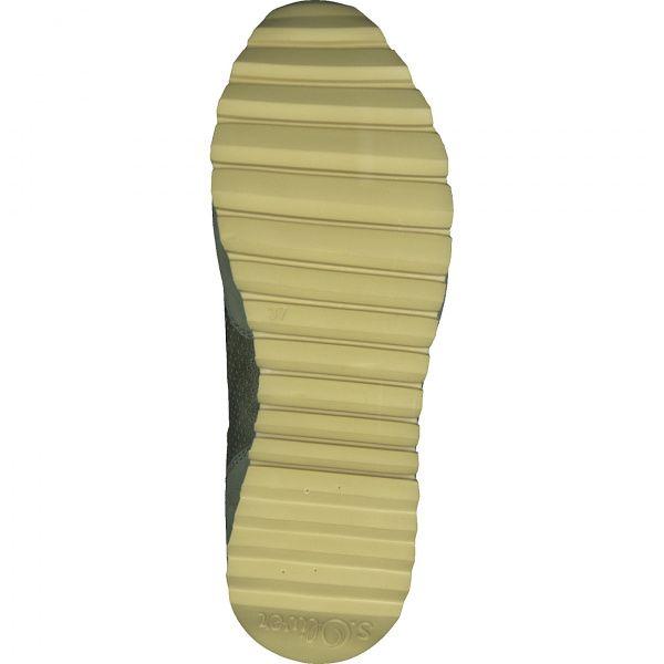 Кроссовки для женщин S.Oliver 8W10 стоимость, 2017
