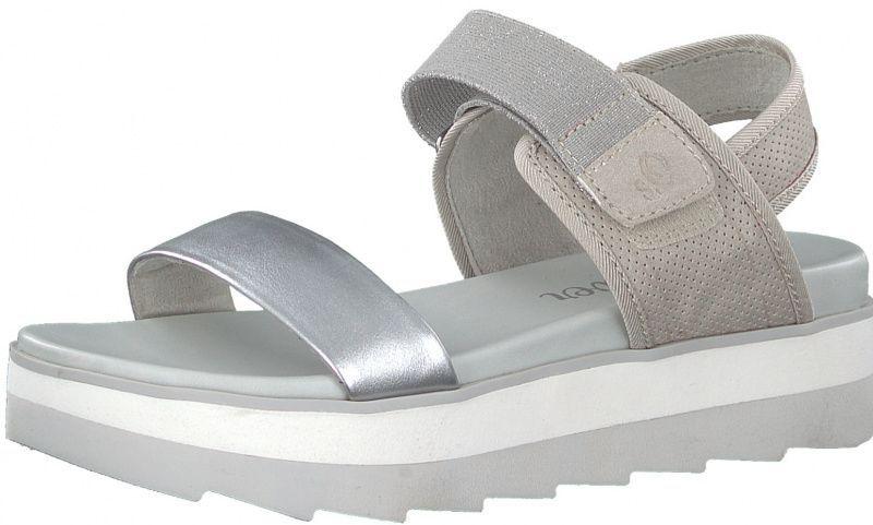 Босоножки для женщин S.Oliver 8W18 модная обувь, 2017