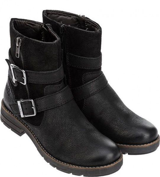 Ботинки для женщин S.Oliver 8W20 размерная сетка обуви, 2017
