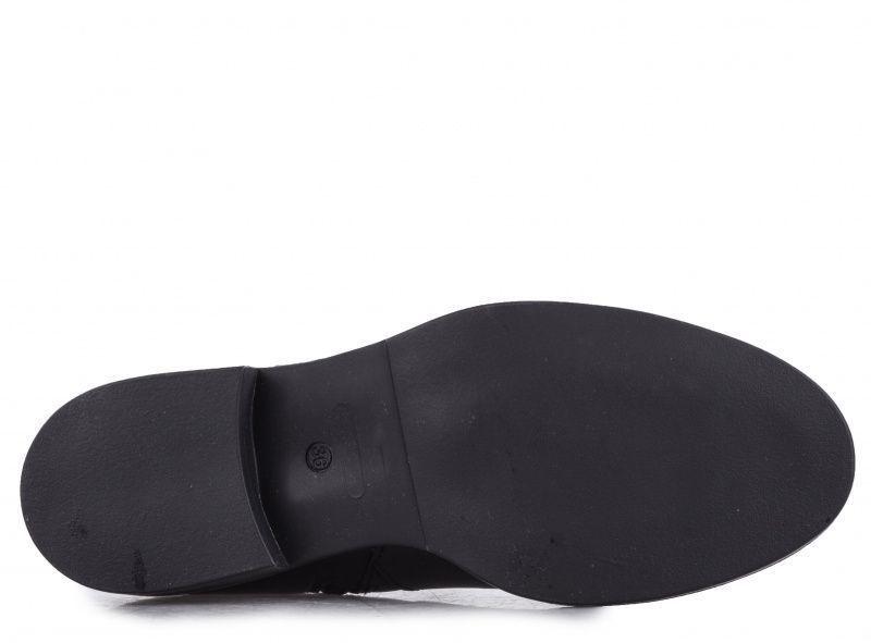 Черевики  для жінок S.Oliver 25344-21-001 BLACK продаж, 2017