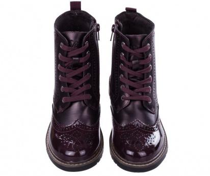 Черевики зі шнурівкою S.Oliver - фото