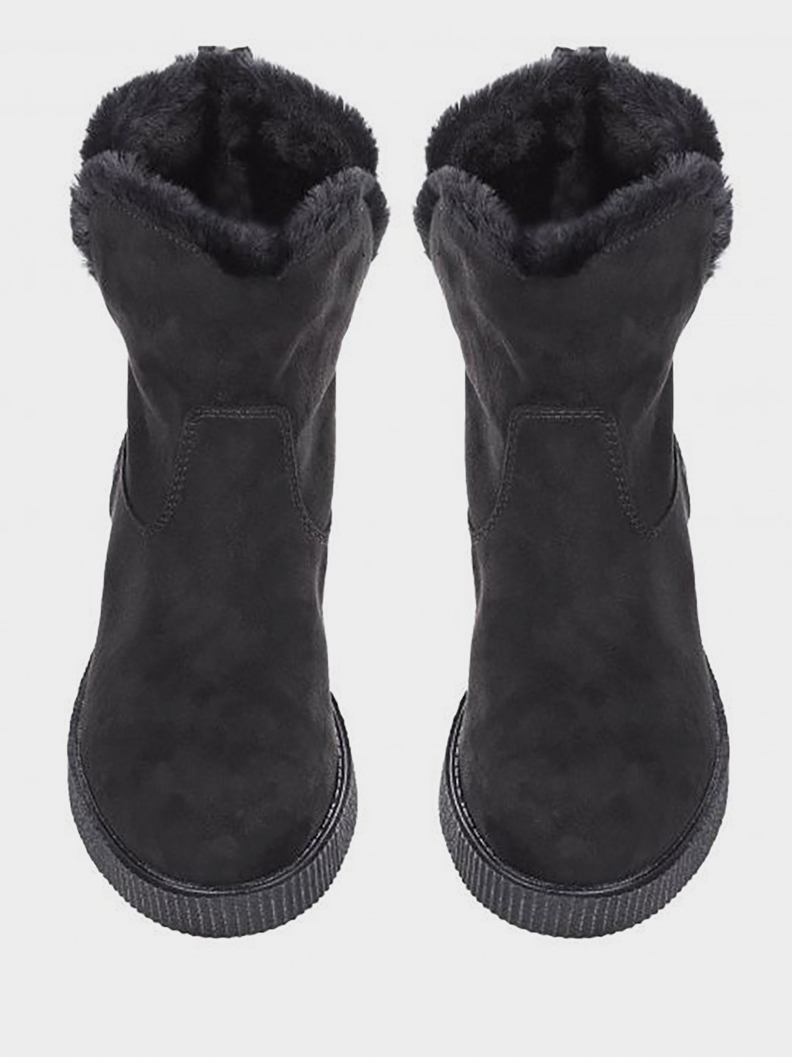 Чоботи  для жінок S.Oliver 26411-21-001 BLACK продаж, 2017