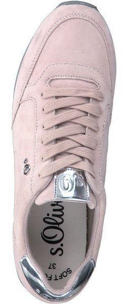 Кроссовки для женщин S.Oliver 8W3 продажа, 2017