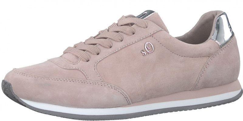 Кроссовки для женщин S.Oliver 8W3 стоимость, 2017