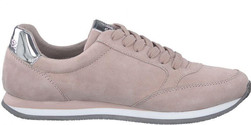Кроссовки для женщин S.Oliver 8W3 размерная сетка обуви, 2017