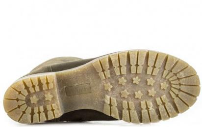 Черевики  для жінок S.Oliver черевики жін. (36-41) 26451-21-705 KHAKI UNI продаж, 2017