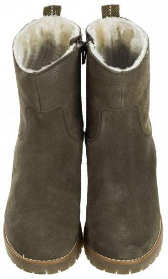 Черевики  для жінок S.Oliver черевики жін. (36-41) 26451-21-705 KHAKI UNI модні, 2017