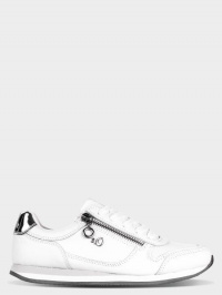 Напівчеревики  для жінок S.Oliver 23608-22-100 WHITE ціна взуття, 2017