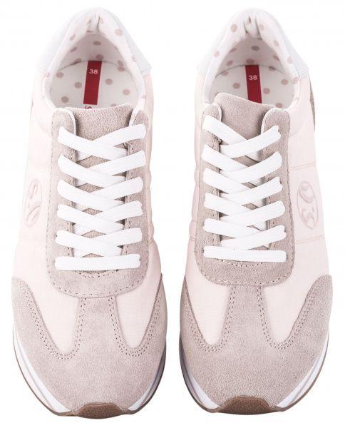 Полуботинки для женщин S.Oliver 8W38 купить обувь, 2017