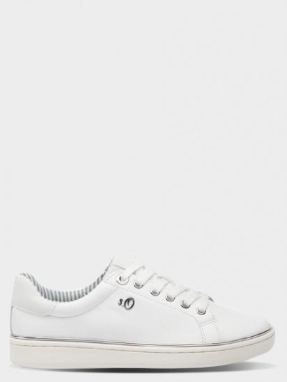 Кеды для женщин S.Oliver 8W44 брендовые, 2017