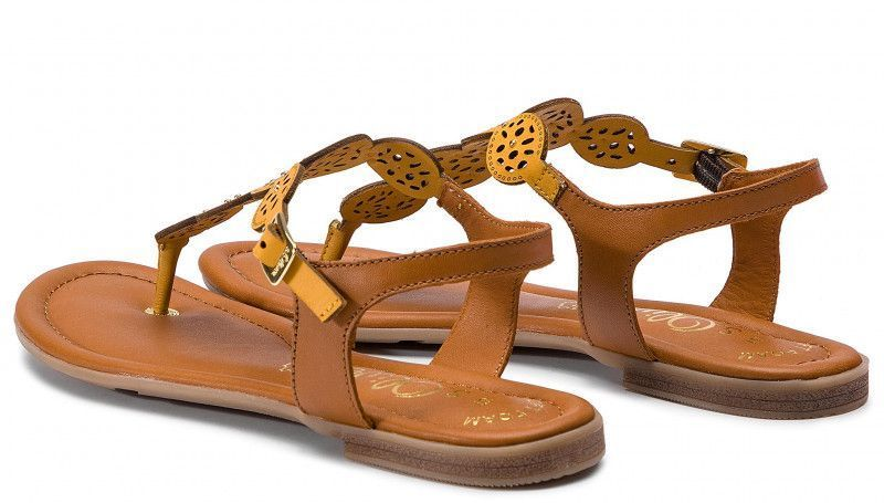 Сандалии для женщин S.Oliver 8W53 размеры обуви, 2017