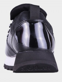 Кросівки  для жінок S.Oliver 23612-33-098 BLACK COMB брендове взуття, 2017