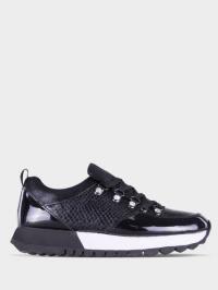 Кросівки  для жінок S.Oliver 23612-33-098 BLACK COMB ціна взуття, 2017