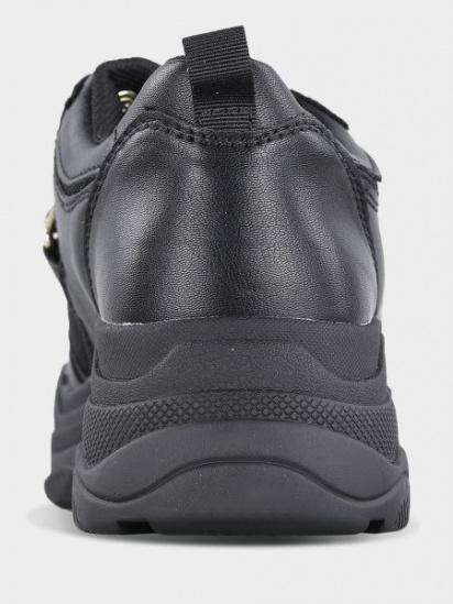 Кросівки S.Oliver модель 23624-23-098 BLACK COMB — фото 3 - INTERTOP