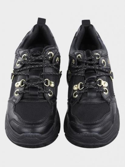 Кросівки S.Oliver модель 23624-23-098 BLACK COMB — фото 5 - INTERTOP
