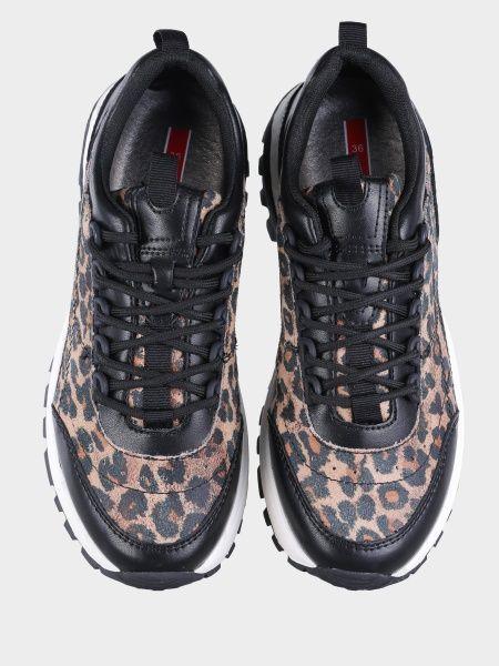 Кросівки  для жінок S.Oliver 23633-33-904 LEO. COMB. фото, купити, 2017
