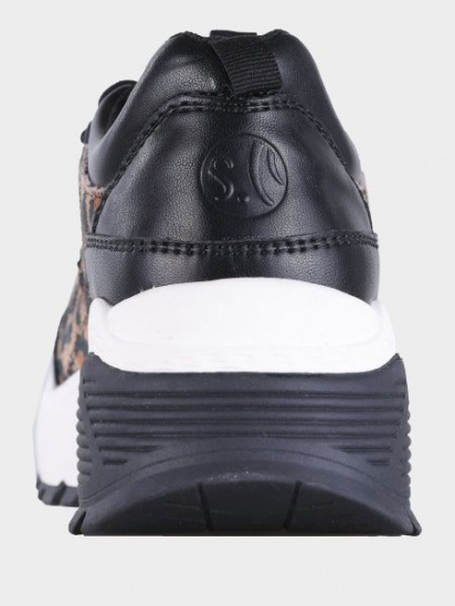 Кросівки  для жінок S.Oliver 23633-33-904 LEO. COMB. брендове взуття, 2017