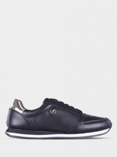 Кроссовки для женщин S.Oliver 8W63 купить в Интертоп, 2017