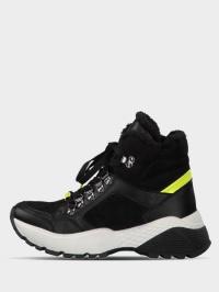 Ботинки для женщин S.Oliver 8W64 размерная сетка обуви, 2017