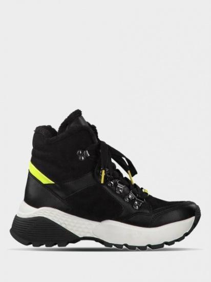 Ботинки для женщин S.Oliver 8W64 брендовые, 2017