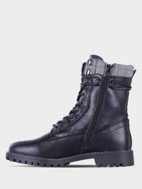 Ботинки для женщин S.Oliver 8W65 размерная сетка обуви, 2017