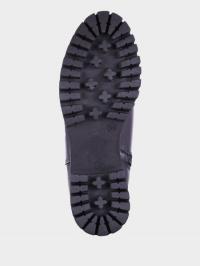 Черевики  для жінок S.Oliver 25427-23-016 BLACK/GLAMCHE. розмірна сітка взуття, 2017