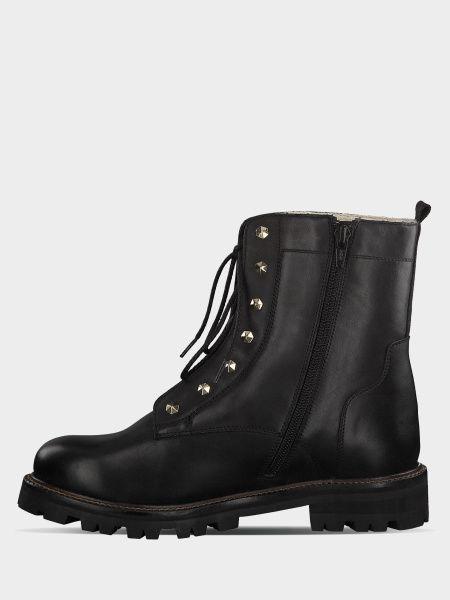 Ботинки для женщин S.Oliver 8W70 размерная сетка обуви, 2017