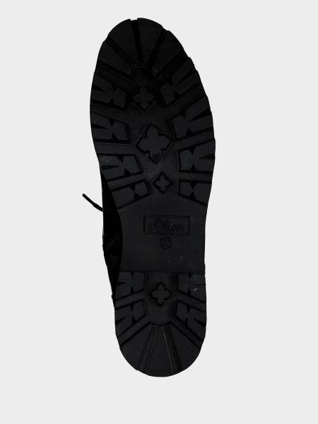 Ботинки для женщин S.Oliver 8W70 купить в Интертоп, 2017