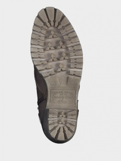 Ботинки для женщин S.Oliver 8W71 купить в Интертоп, 2017