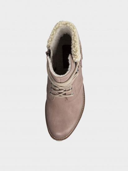 Ботинки для женщин S.Oliver 8W71 размеры обуви, 2017