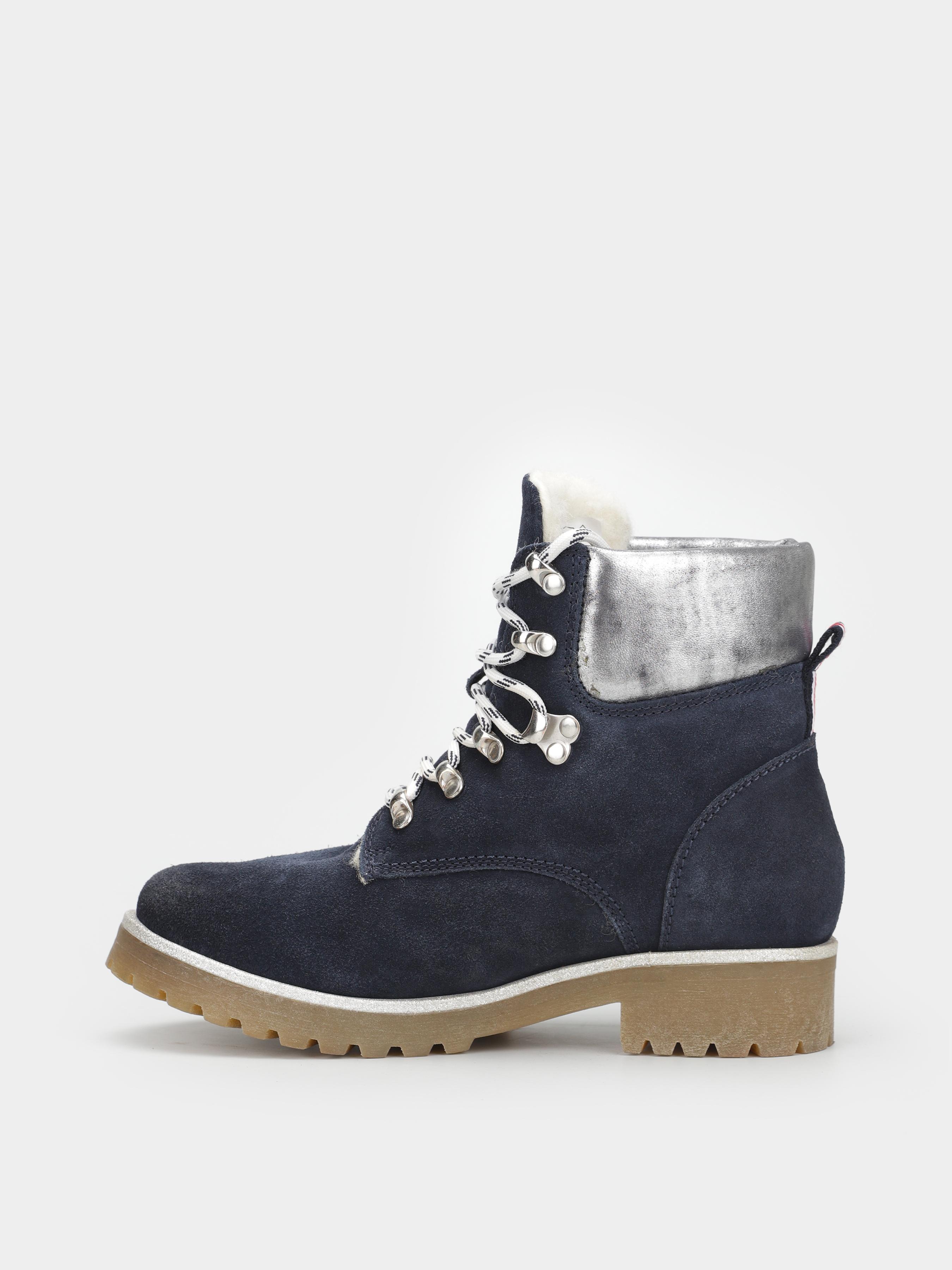 Ботинки для женщин S.Oliver 8W74 размерная сетка обуви, 2017