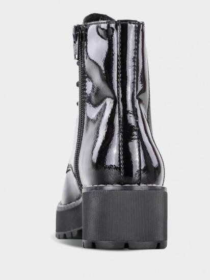 Черевики S.Oliver модель 25221-23-018 BLACK PATENT — фото 3 - INTERTOP