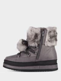Ботинки для женщин S.Oliver 8W76 размерная сетка обуви, 2017