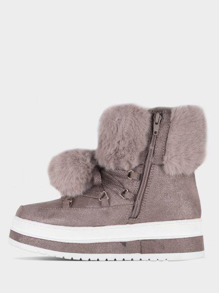 Ботинки для женщин S.Oliver 8W77 размерная сетка обуви, 2017