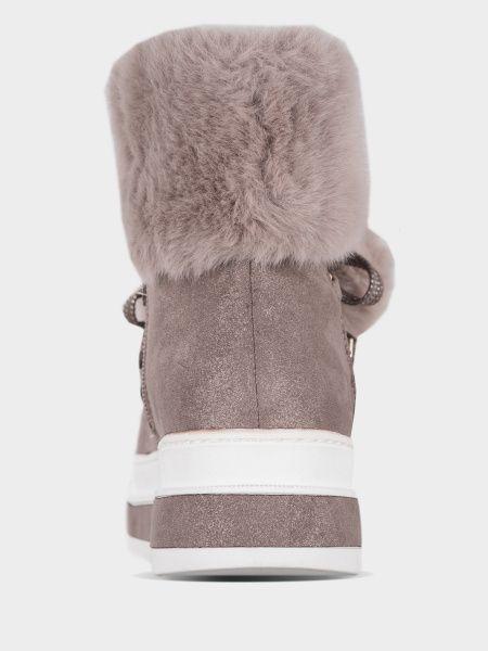 Ботинки для женщин S.Oliver 8W77 купить в Интертоп, 2017
