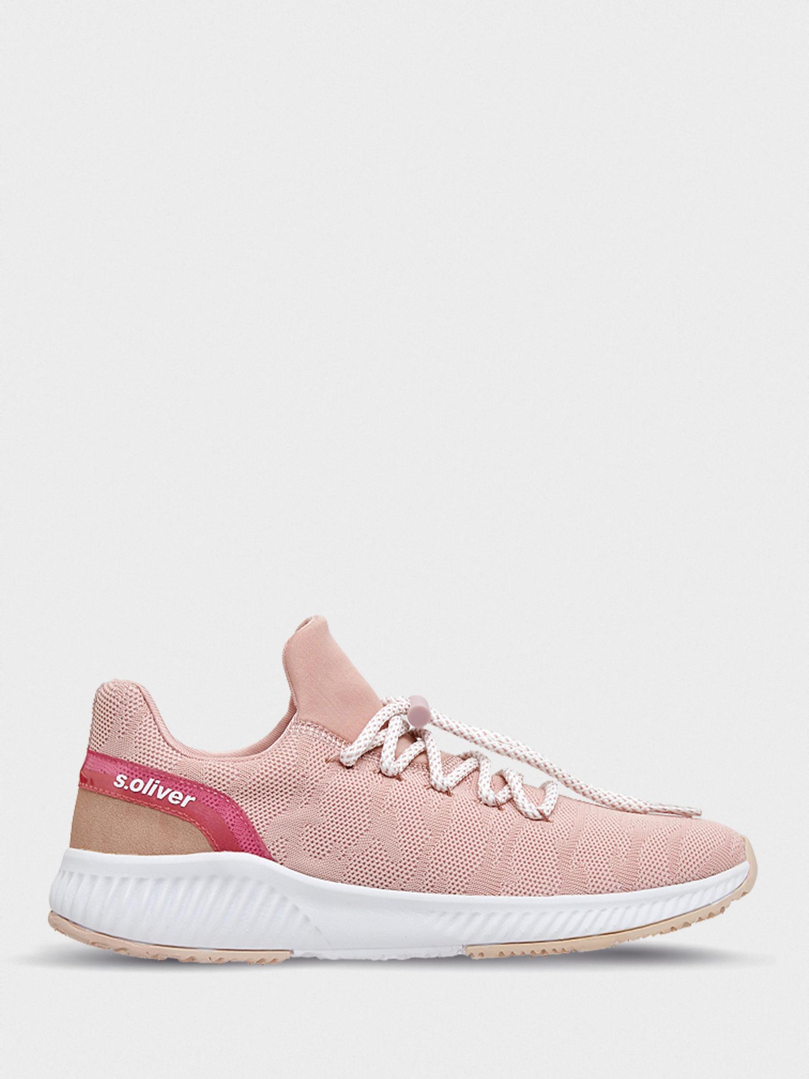 Кроссовки для женщин S.Oliver 8W78 размеры обуви, 2017