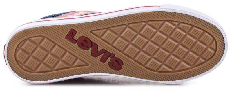 Кеды детские Levi's ALABAMA LOW 8X13 модная обувь, 2017