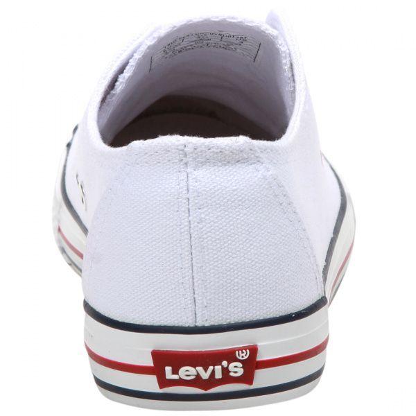Кеды детские Levi's TRUCKER LOW 8X14 модная обувь, 2017